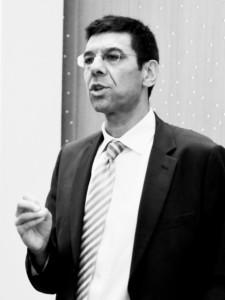 Alain FERRANDO - Directeur Général de DSF Technologies