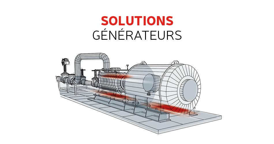 Solutions générateurs