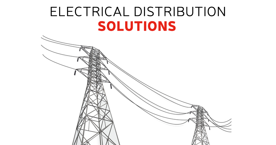 Electrical Distribution Solutions