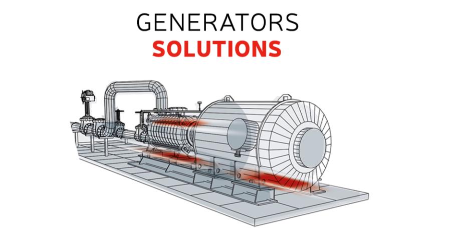 Generator Solutions