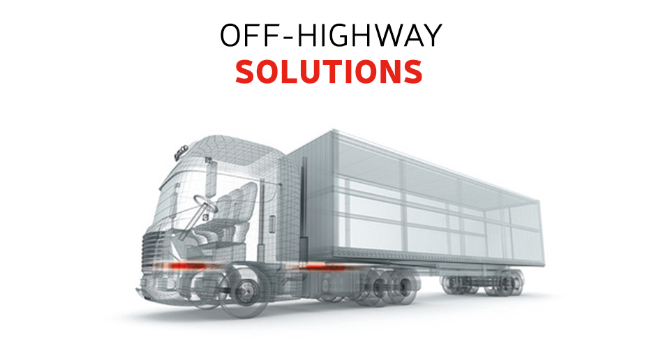 Off-Highway Solutions